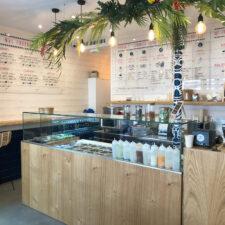 Poh Key Galerie Restaurant Deco 1