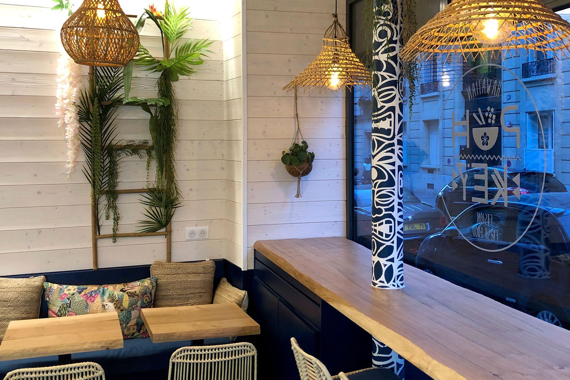 Poh Key Galerie Restaurant Deco 2