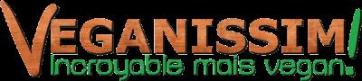 Logo Veganissim